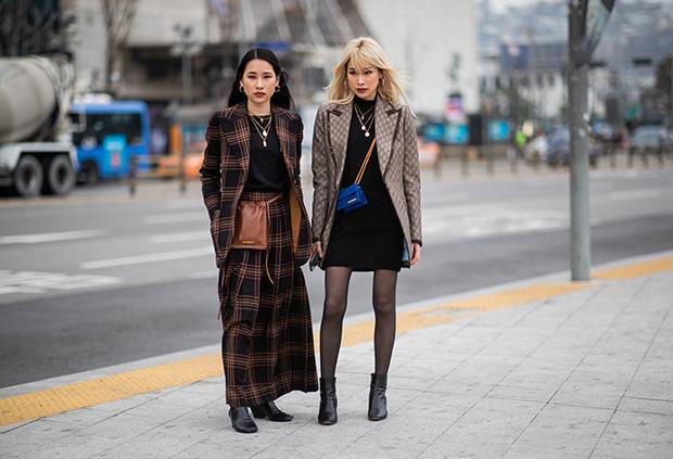 Фото №5 - Советы стилиста: как понять, что принт вам не идет