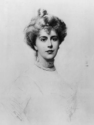 Фото №4 - Ирония судьбы: почему Чарльз не мог сразу жениться на Камилле (и при чем здесь ее прабабушка)
