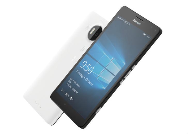 Фото №2 - Премиальные смартфоны Microsoft - для работы и путешествий