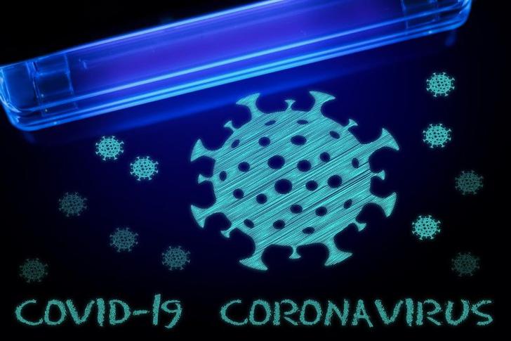 Фото №1 - Может ли ультрафиолет убить коронавирус?