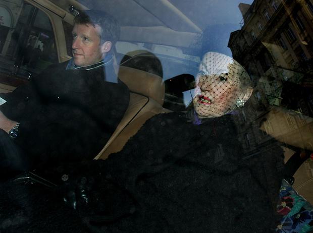 Фото №19 - Мачеха принцессы Дианы: какой на самом деле была Рейн Спенсер
