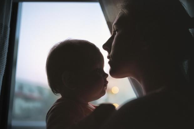 Фото №2 - Как можно не замечать беременность до самых родов: 6 причин