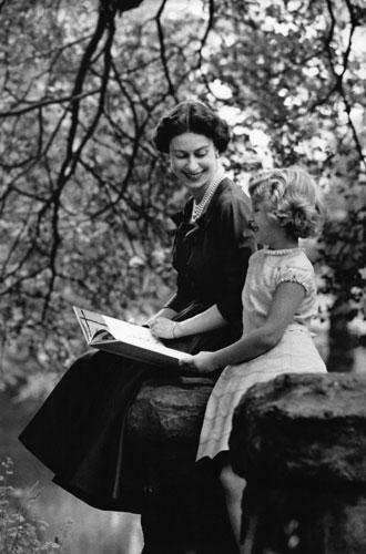 Фото №5 - Две звезды: почему распался брак принцессы Маргарет и Энтони Армстронга-Джонса