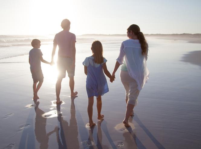 Фото №2 - Пост-отпускной синдром: как вернуться из отпуска