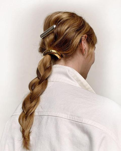 Фото №27 - Полный гид по уходу за волосами