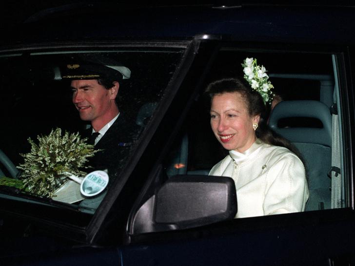 Фото №4 - От любовника принцессы до ее мужа: что нужно знать о сэре Тимоти Лоуренсе— втором супруге Анны