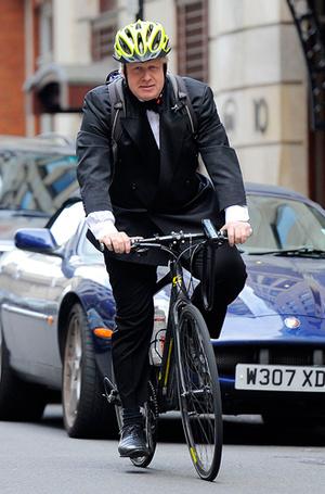 Фото №9 - «Британский Дональд Трамп»: Борис Джонсон и его политика провокаций