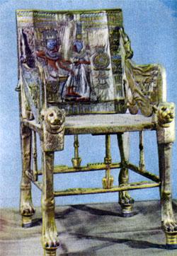 Фото №3 - Как нашли Тутанхамона