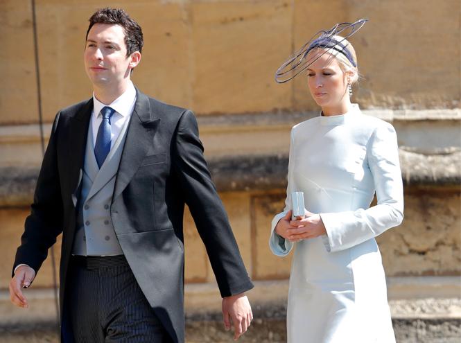 Фото №4 - Близкая подруга Меган Маркл выходит замуж (увидим ли мы герцогиню на свадьбе?)