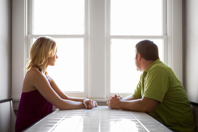 Как пережить трудный развод - 5 советов