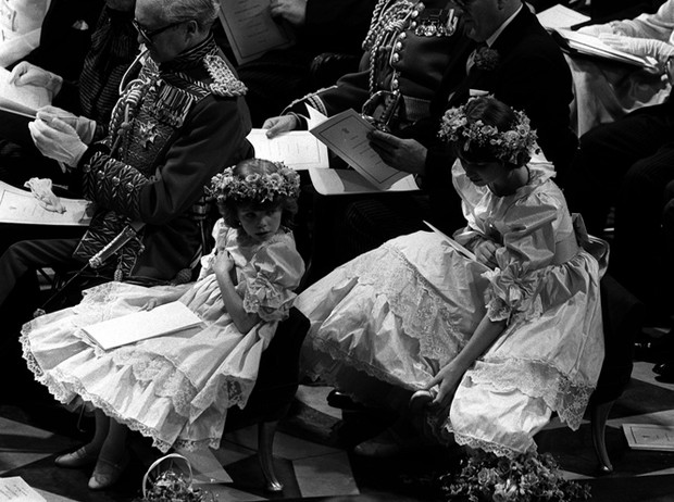 Фото №6 - Каково быть подружкой невесты на королевской свадьбе