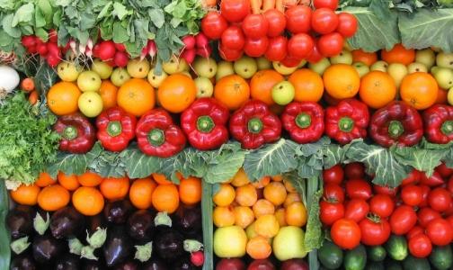 Фото №1 - Польша хочет поставлять овощи в Россию