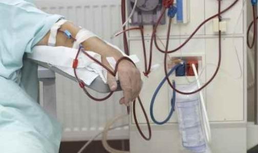 Фото №1 - В Выборге открыли государственно-частное отделение гемодиализа