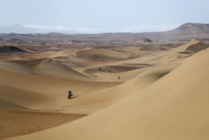 Фото №1 - Один кадр: Перу