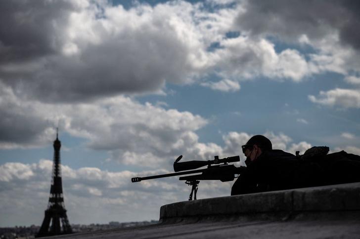 Фото №6 - Сидячая работа: 5 главных мифов о снайперах