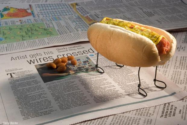 Фото №4 - О вкусных и здоровых мутантах. Как перестать бояться и полюбить продукты с ГМО