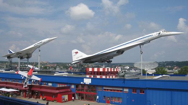 Фото №4 - Огромное небо для самого лучшего самолета
