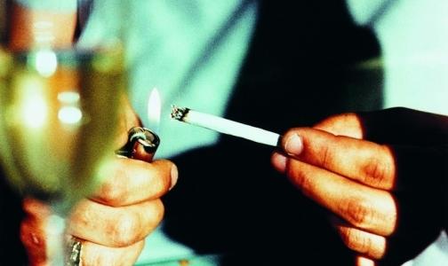 Фото №1 - Главный онколог России: Пачка сигарет в день повышает риск рака легких в 20 раз
