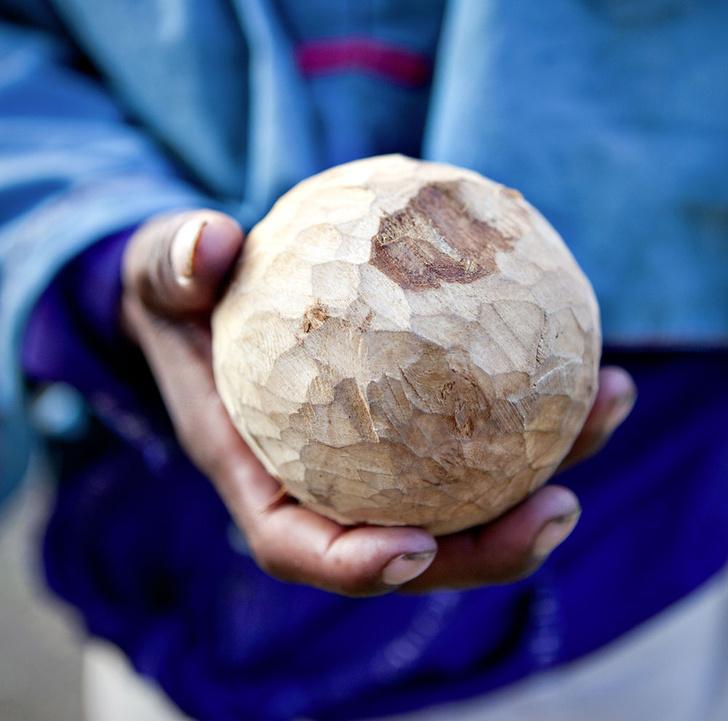 Фото №7 - Индейцы тараумара: рожденные бежать