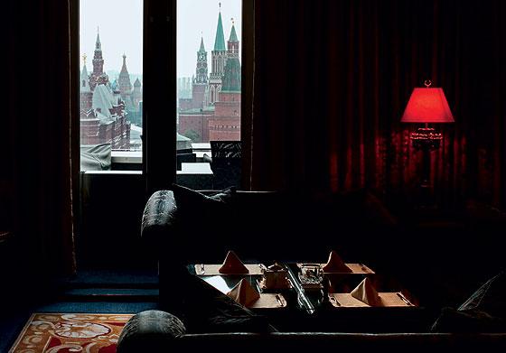 Фото №3 - Другая Москва: столица в иностранных путеводителях