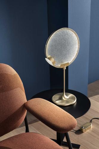 Фото №4 - Horo: коллекция света по дизайну Пьера Гоналона для Masiero