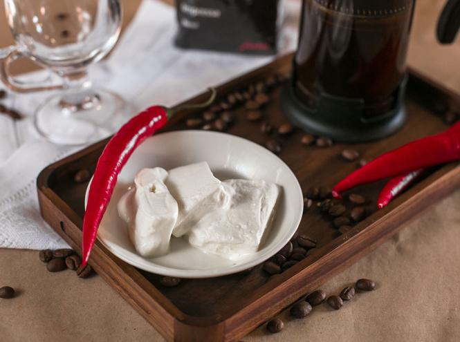 Фото №12 - Кофе для гурманов: три рецепта для романтического вечера