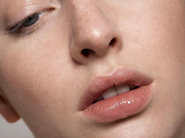 Фото №1 - Что губы говорят о вашем здоровье
