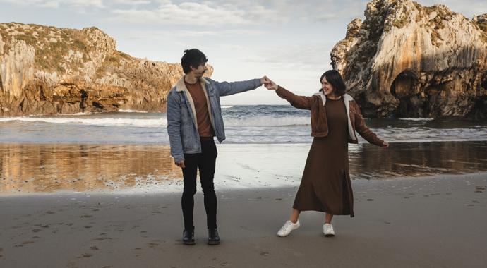 5 шагов к счастью по-испански