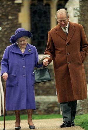 Фото №3 - Нелюбимый зять: неизвестная вражда королевы-матери и принца Филиппа