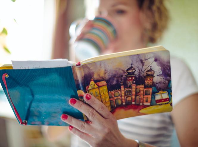Фото №6 - Психология и творчество: 8 приемов арт-терапии, которые помогут понять себя лучше