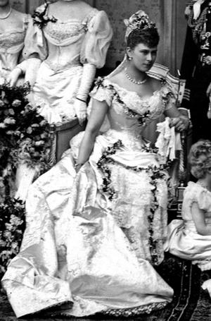 Фото №10 - 5 главных традиций королевской свадьбы в Великобритании