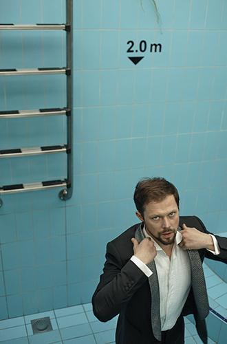 Фото №7 - Даниил Воробьев. Наш актер в европейском кино