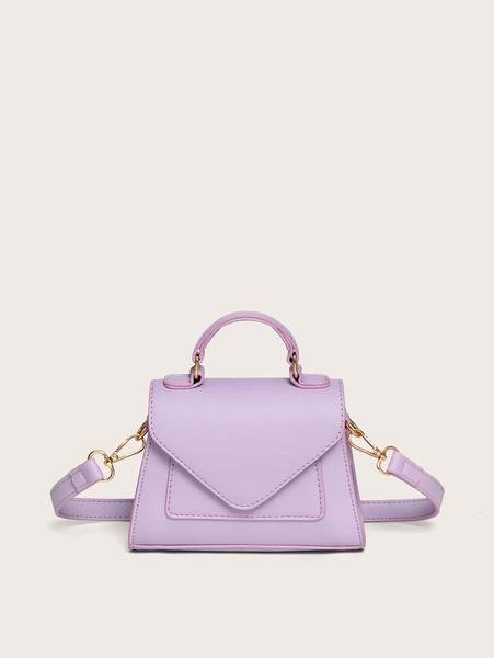 Фото №3 - Сумка-багет и другие модные маленькие сумочки на лето 👜