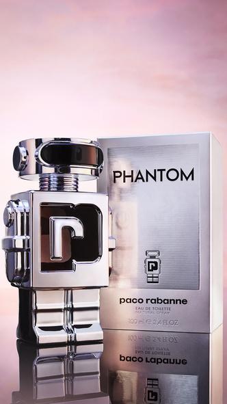 Фото №3 - Аромат дня: PHANTOM от Paco Rabanne