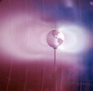 Фото №1 - Установлен источник космического шипения