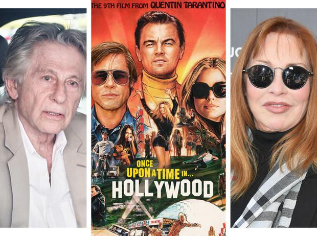 Фото №1 - «Однажды в... Голливуде»: реакция Романа Полански и семьи Шэрон Тейт на фильм