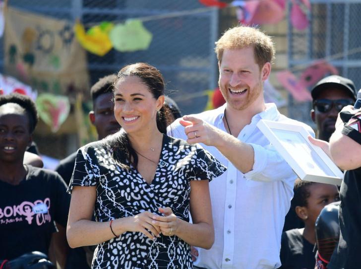 Фото №17 - Итоги года: самые громкие скандалы с участием королевских семей