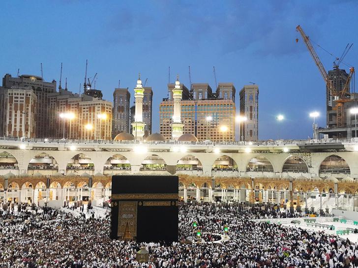 Фото №3 - Все, что «неверному» нужно знать об исламе