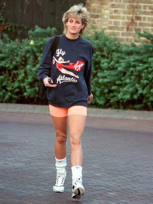 Фото №9 - Крик души: 5 самых громких заявлений Дианы, сделанных при помощи одежды