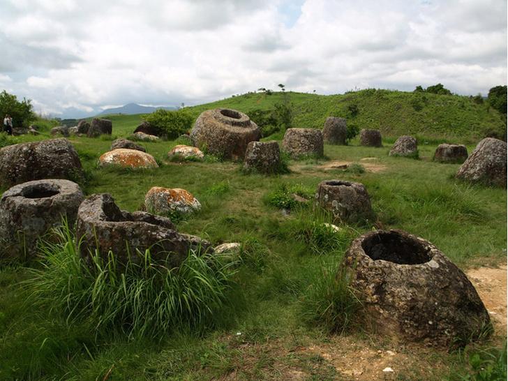 Фото №2 - Мистическая Азия: 5 сакральных мест
