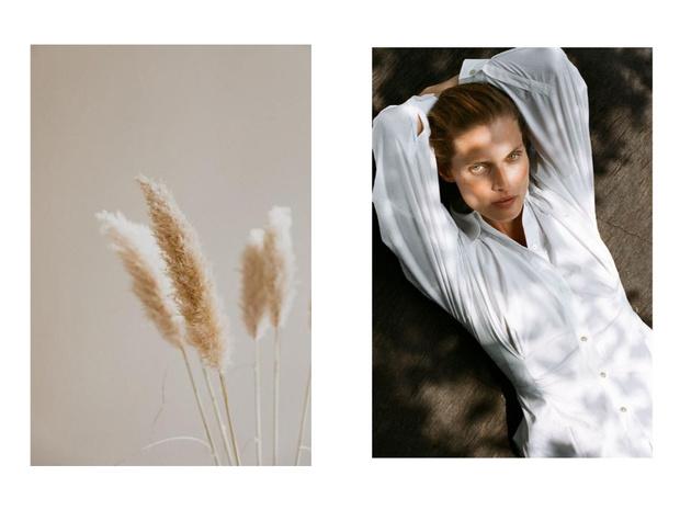 Фото №4 - Техника прикосновений Chanel: фасциальный массаж, или Как улучшить состояние кожи без инъекций