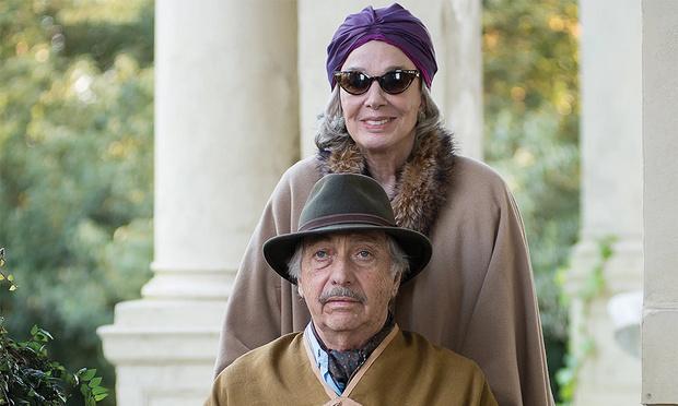 Фото №1 - MAXIM рецензирует аргентинскую гериатрическую комедию «Короли интриги»