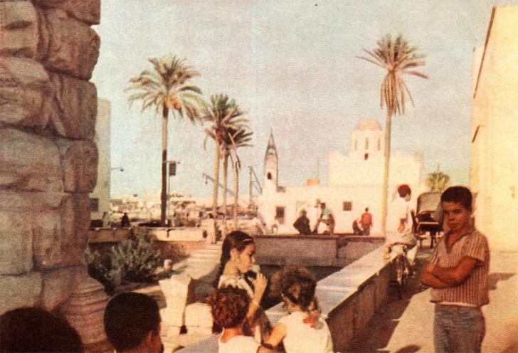 Фото №2 - В тени сияющих мечетей