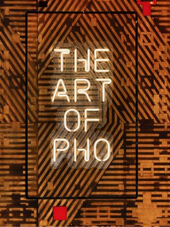 Фото №5 - Вьетнамский ресторан Madame Pho в Будапеште