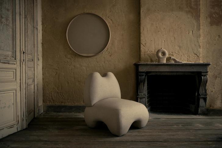Фото №6 - Yakusha Design на неделе дизайна в Париже