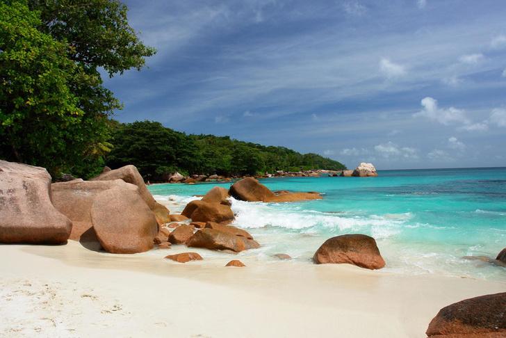 Фото №5 - 10 лучших пляжей планеты