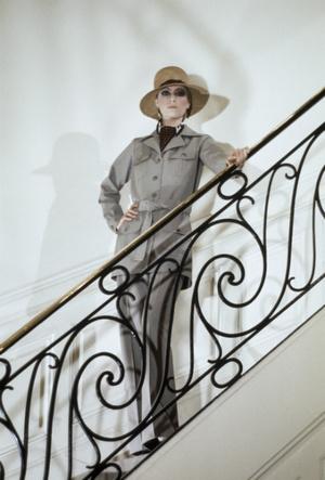 Фото №18 - Гардероб принцессы Монако: секреты безупречного стиля Грейс Келли