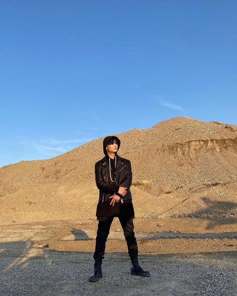 Фото №2 - Песня JAY B из GOT7 «Switch It Up» не увидит свет на корейском ТВ