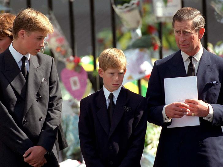 Фото №3 - Почему принц Чарльз не будет присутствовать на открытии памятника принцессе Диане