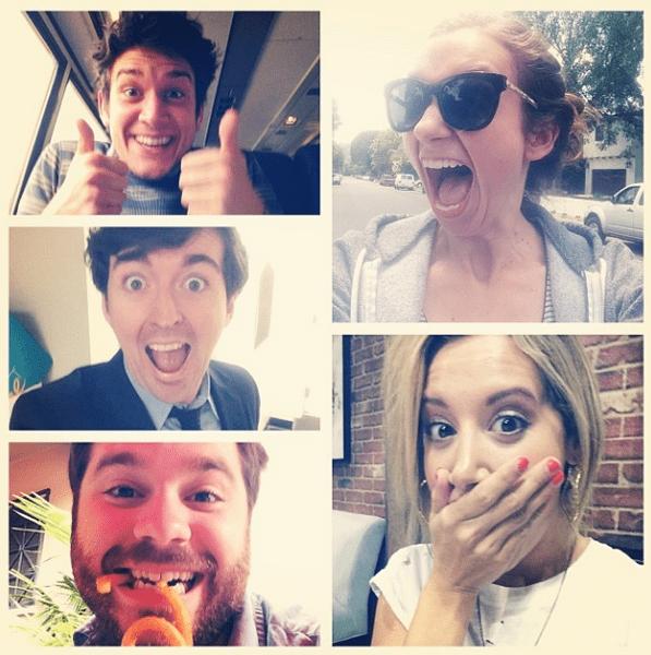 Фото №3 - Звездный Instagram: Знаменитости в шоке